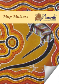 Map Matters Cover Page